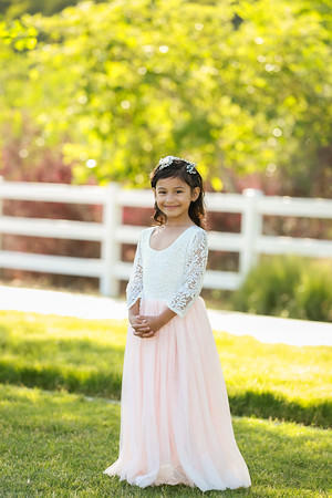 Portraits & Family Sessions