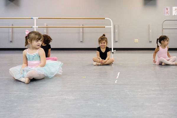 Cerie Ballet 12-12-2016