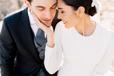 Casament - L&V