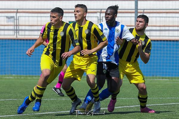 08.05.21 | Hércules B - Paterna 1-0
