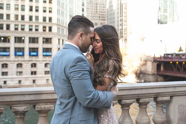 Austin & Meg Engagement
