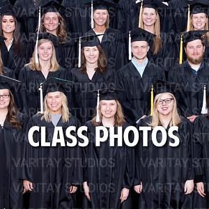 Class Photos