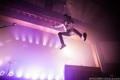 Twenty One Pilots - Tampa - 11/21/13
