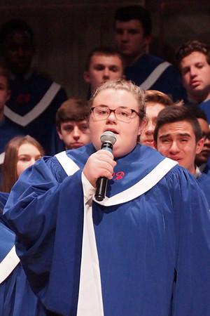 LB Choir + Fermata the Blue (2018-12-04)