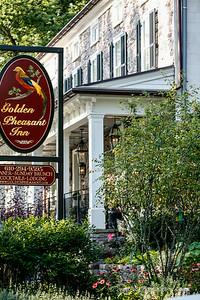 Golden Pheasant Inn & Restaurant
