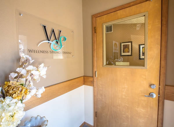 Wellness Springs Dental Project