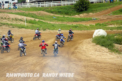 Rd 7 and 8 motopark