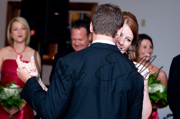 Jessica and Dave reception gallery
