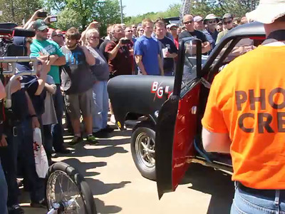 Lane Automotive Car Show Cacklefest 5-23-15