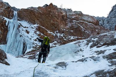 12 08 Vidova srajcka ice climbing