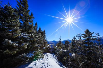 Adirondack Winters