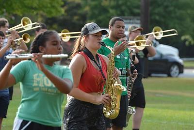 2019-08-23 Mini Band Camp (John Hannah)