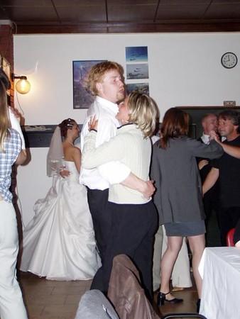 2004 - Samsonovo svatba