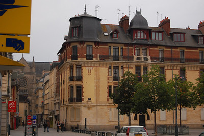 2008-06-01 - Rennes