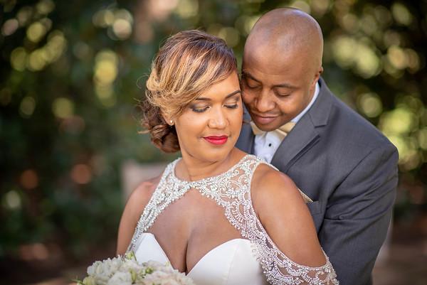 Mr. & Mrs. Lambert