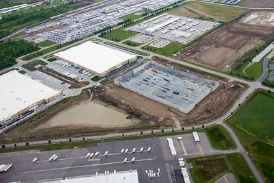 123 KC Warehouse