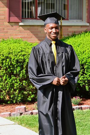 Graduation Day - May 18, 2017