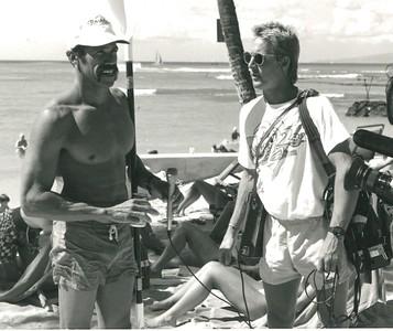 3rd Annual OCC Winter Ocean Kayak Race 1-23-1988