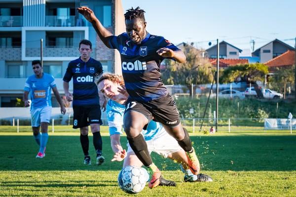 Perth SC v Bayswater City SC