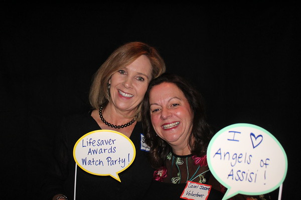 Angels of Assisi Awards Celebration 11-14-19