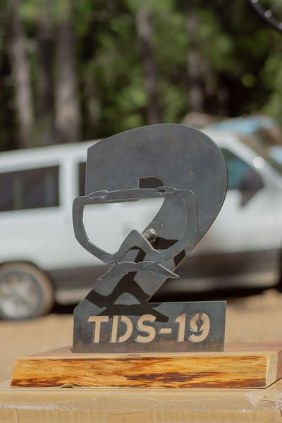 TDS 2019