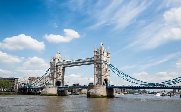 England: London, Stonehenge, Bath