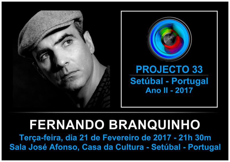 Fernando Branquinho - 2017