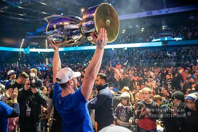 Swiss Ice Hockey Cup Final: weitere Bilder