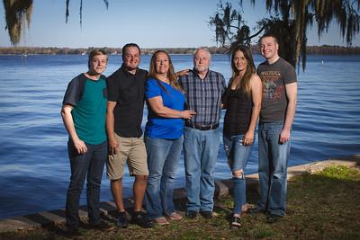 Gleason Family February 2017