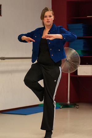 Streetdance 12+