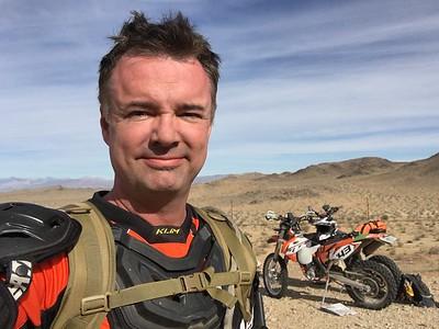 1-2017 Ridgecrest Mojave