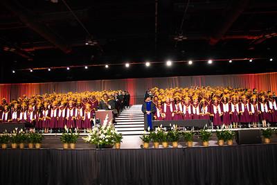Forest Park High School 2019 Commencement