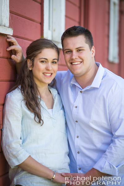 Natalie and Seth 2016