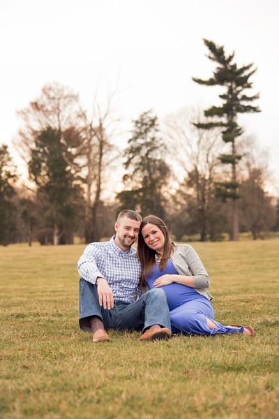 Adrienne and Matt: Waiting for Luke