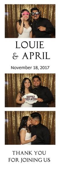 Wedding 11-18-17  corona
