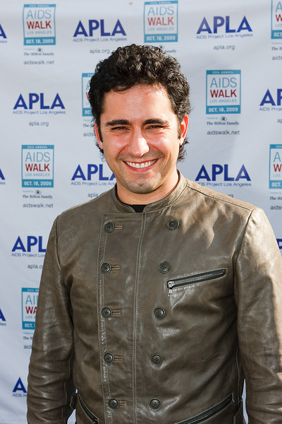John Lloyd Young (Jersey Boys Tony Award Winner)