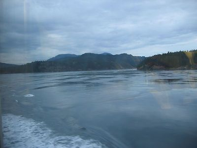 Alaska Trip 7-8-2004