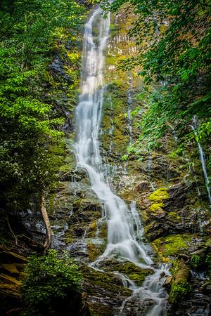 Mingo Falls_NC