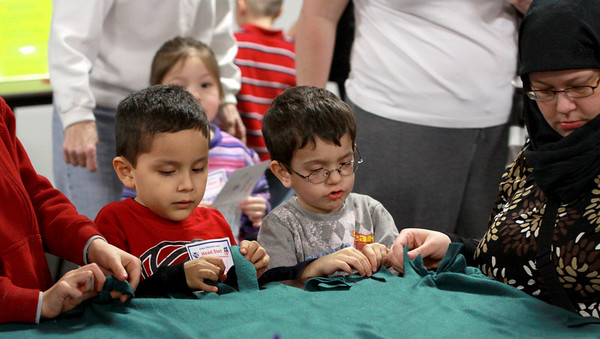 Doing Good Together - Head Start Coon Rapids