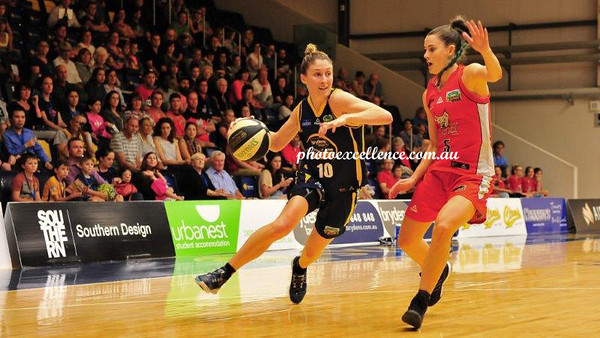 Women's National Basketball League (WNBL) 2015-16