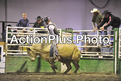 PHS11 bull riding