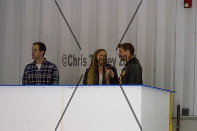 The Last Skate - Keith Lyden Memorial Hockey Game