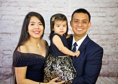 Andrew Palacios Family