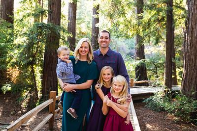 Powell Family 2018