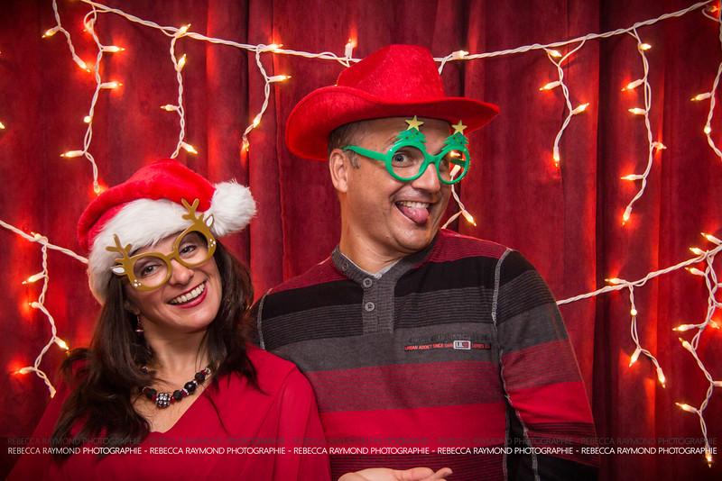 Party de Noël CDE 2014