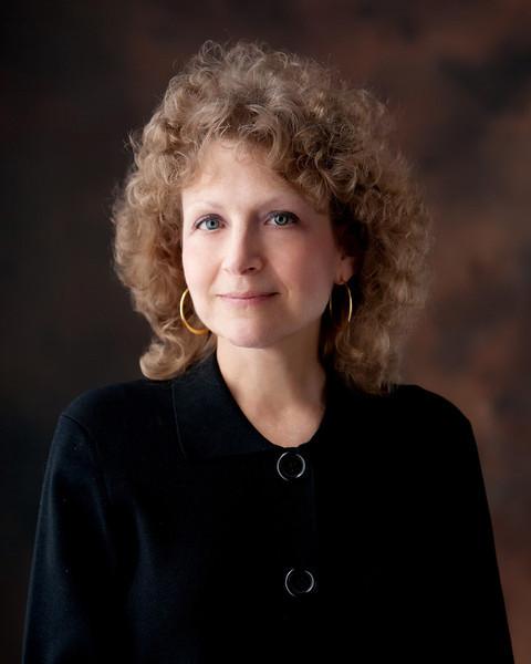 Judy Albers - VanArsdale Chair (Fall 2013)