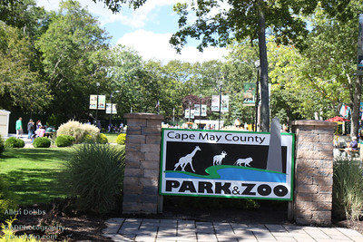 Cape May County Park Zoo Sept 28 2013