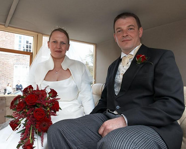 Richard & Nicky's Wedding Photos