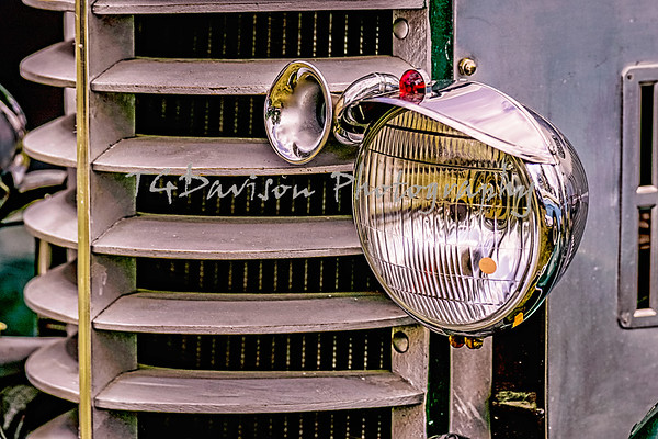 Batavia VFW Car Show 8/2020