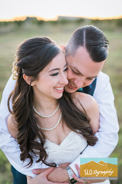 Tania+Daniel ~ Dana Powers House Wedding